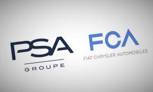 FCA y PSA firman la fusión definitiva