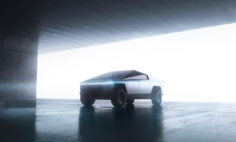 La Tesla Cybertruck es demasiado insegura para venderse en Europa