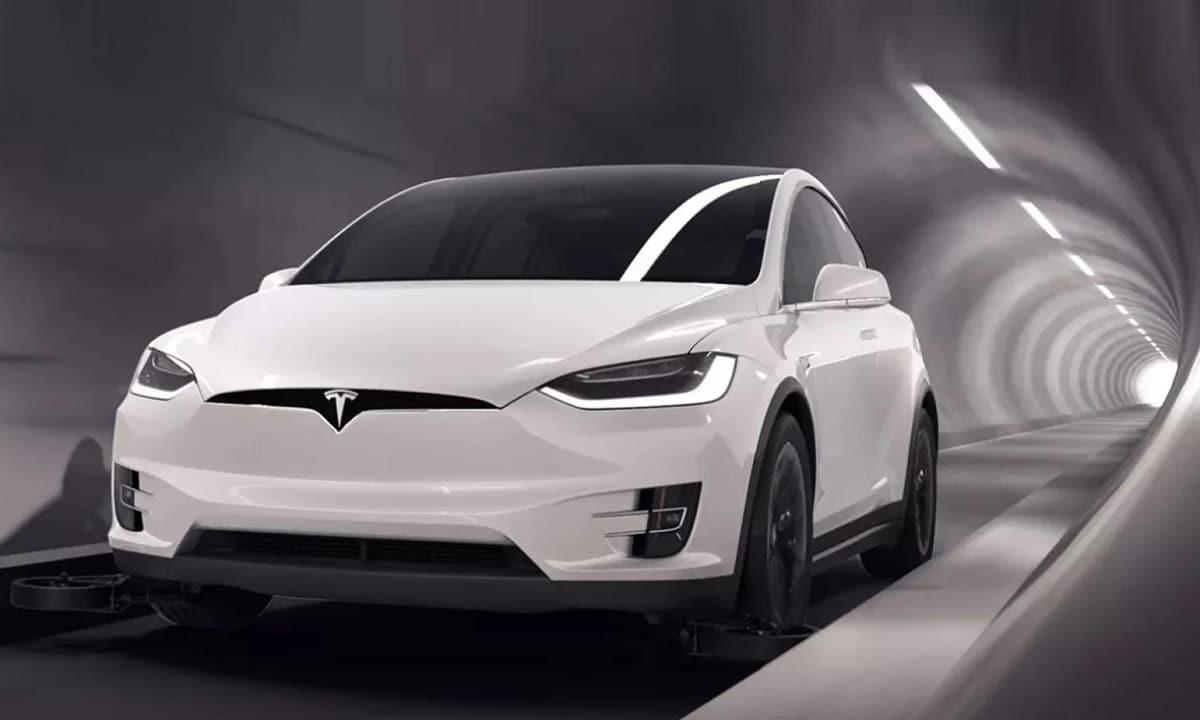 Elon Musk quiere túneles para cualquier marca siempre que sean cero emisiones