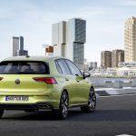 Euro NCAP Volkswagen Golf