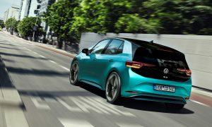 2020 será el año de los coches eléctricos