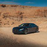 01 Maserati Quattroporte Royale