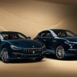 01 Maserati Royale Special Series Range 1