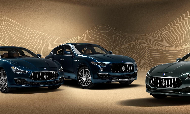 01 Maserati Royale Special Series Range 2