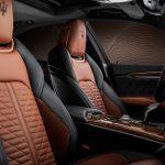 06 Maserati Royale Special Series - Two tone Pieno Fiore leather interior
