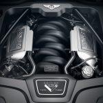 Motor V8 6.75 litros Bentley Mulsanne