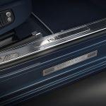 Bentley 6.75 Edition By Mulliner moldura interior