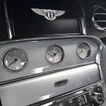 Bentley 6.75 Edition By Mulliner detalle relojes