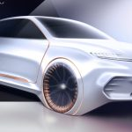 Chrysler Airflow Vision Concept
