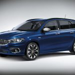 Fiat Tipo Station Wagon Mirror More