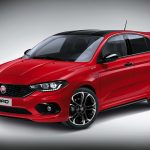 Fiat Tipo hatchback Sport More