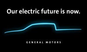 General Motors Detroit-Hamtramck Electric teaser