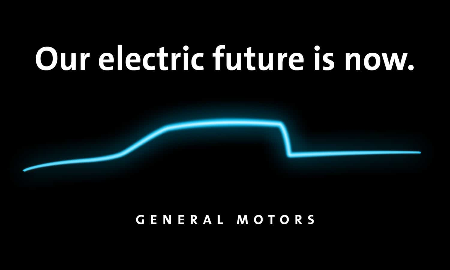 General Motors Detroit-Hamtramck Electric teaser