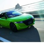 Honda S660 Modulo X 2020