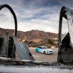Mercedes-Benz Clase E 2020 spy photo