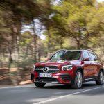 Mercedes Benz Clase GLB 2019 - Mercedes-Benz EQB