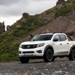 Nissan Navara OFF-ROADER AT32
