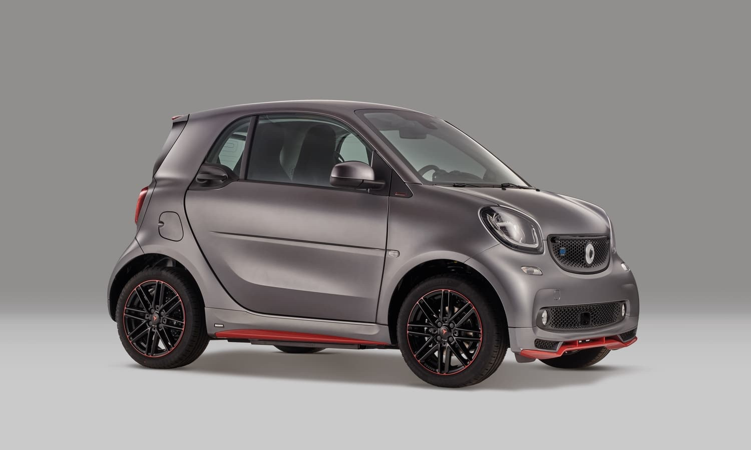 Smart ForTwo EQ Ushuaïa Limited Edition 2019