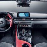 Toyota GR Supra 2.0L Turbo 2020