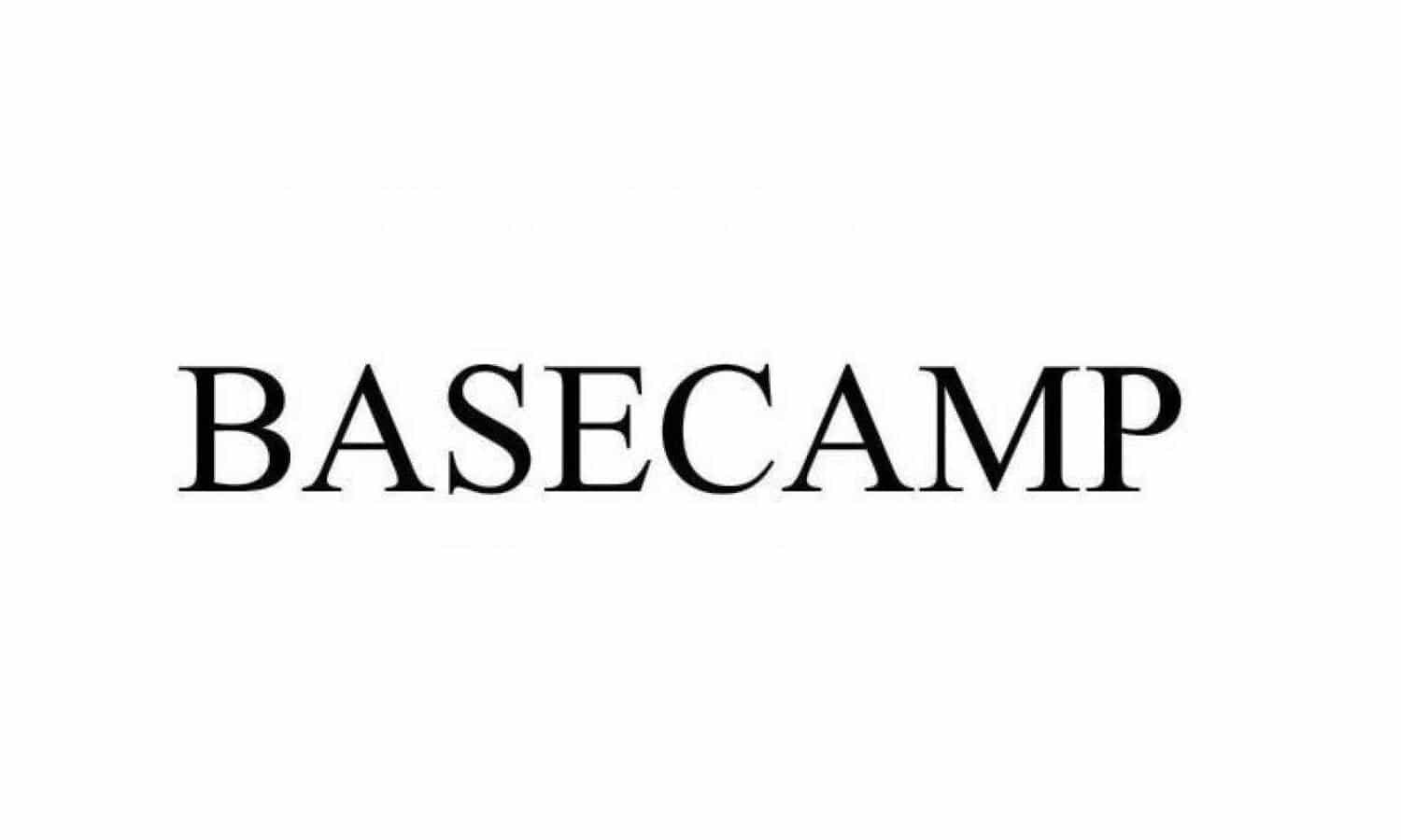 Volkswagen Basecamp trade mark United States Patent And Trademark Office logo