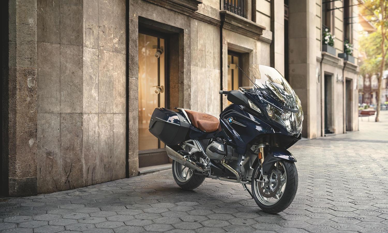 Ventas motos España 2019