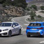 BMW Serie 1 y BMW M135i