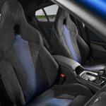 BMW Serie 1 asientos delanteros opcionales