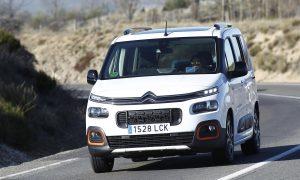Citroën Berlingo dinámica