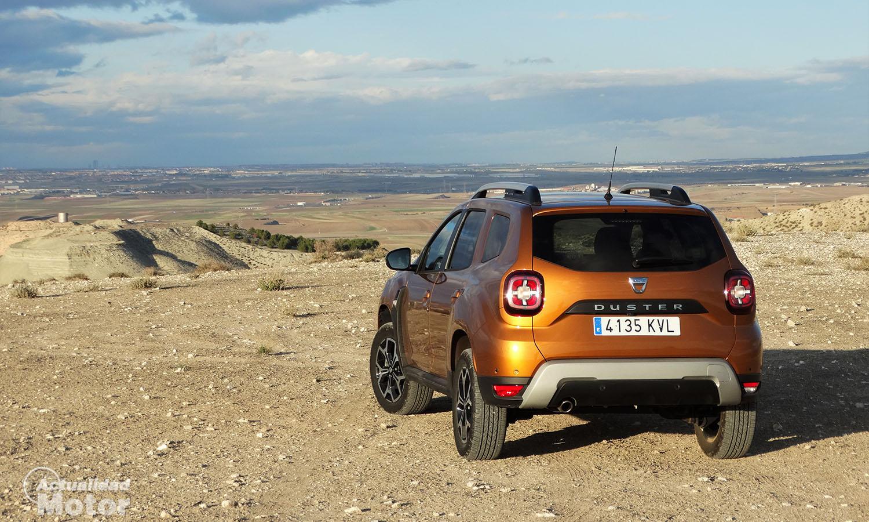 Dacia intentará mantener los bajos precios pese a la dureza de las normativas