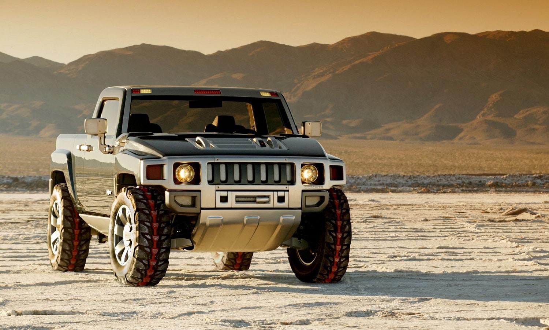 GM relanzará Hummer