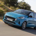 Hyundai i10 equipamientos y precios