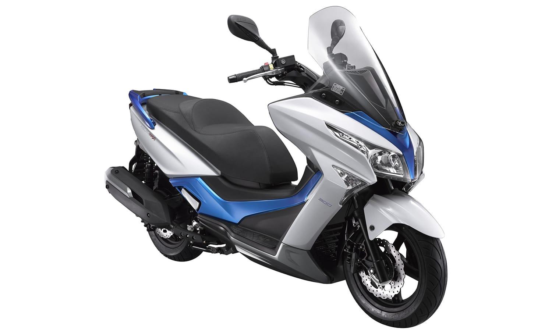 Ventas motos 2019 España