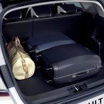Renault Captur híbrido maletero
