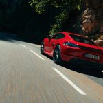 Porsche 718 Cayman GTS 4.0 dinámica