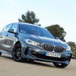 Prueba BMW 118i M Sport