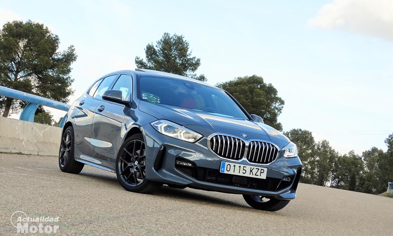 BMW Serie 1 118i M Sport 140 CV