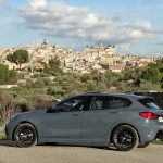 Prueba BMW Serie 1 gasolina