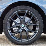 Llantas opcionales 18 pulgadas BMW Serie 1 M Sport