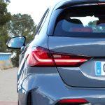 Luces traseras BMW F40