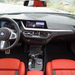 Interior BMW Serie 1 M Sport