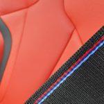 Cinturon seguridad BMW M en Serie 1