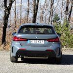 BMW 118i M Sport trasera