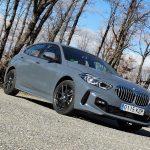 Prueba BMW Serie 1 M Sport 118i 140 CV Steptronic 7v