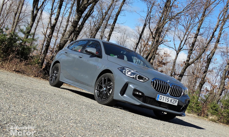 BMW Serie 1 118i 140 CV M Sport