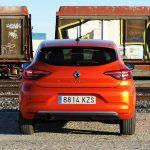 Renault Clio V Zen parte trasera
