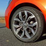 Renault Clio 2020 llantas opcionales