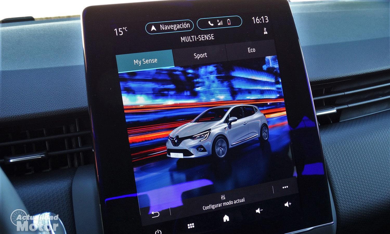 Multisense de Renault