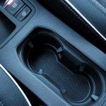 Renault Clio 2020 huecos portabotellas