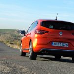Review Renault Clio 2020 TCe 100