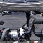 SsangYong Tivoli Limited Prueba motor 1.5 G15T 163 CV